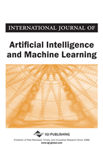 International Journal of Artificial Intelligence and Machine