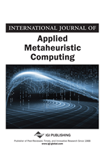 International Journal of Applied Metaheuristic Computing (IJAMC)