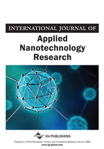 International Journal of Applied Nanotechnology Research (IJANR)