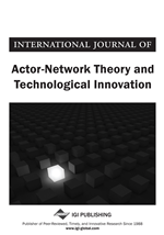 Innovation Processes of Cymbopogon Citratus Tea in Manipur, India: An Actor Network Theory Perspective