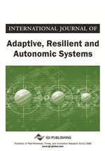 International Journal of Adaptive, Resilient and Autonomic Systems (IJARAS)
