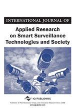International Journal of Applied Research on Smart Surveillance Technologies and Society (IJARSSTS)