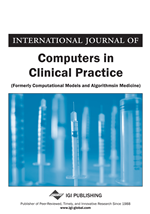 International Journal of Computers in Clinical Practice (IJCCP)