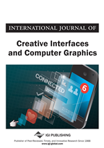 International Journal of Creative Interfaces and Computer Graphics (IJCICG)