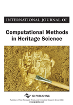 International Journal of Computational Methods in Heritage Science (IJCMHS)