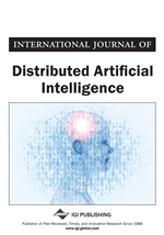 International Journal of Distributed Artificial Intelligence (IJDAI)