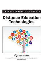 Implementation of Web-Based Distance Education in Nursing Education in Turkey: A Sample Lesson in Patient Education