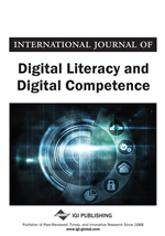 Towards Digital Competencies in Mathematics Education: A Model of Interactive Geometry