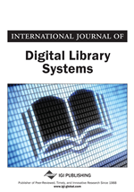 International Journal of Digital Library Systems (IJDLS)