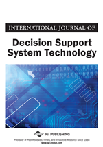 Modeling Cooperative Decision Support Systems with Hybrid Agents