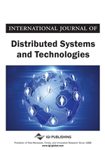 International Journal of Distributed Systems and Technologies (IJDST)