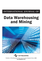 Mining Association Rules in Data Warehouses
