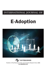 International Journal of E-Adoption (IJEA)