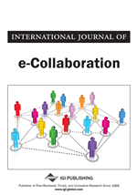 An integrated Collaboration Environment for Various Types of Collaborative Knowledge Work