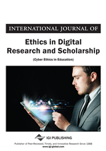 International Journal of Ethics in Digital Research and Scholarship (IJEDRS)