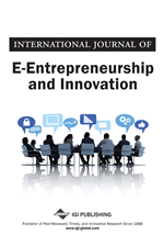 Developments in E-Entrepreneurship in Turkey and a Case Study of a Startup Company Founded by a Woman Entrepreneur