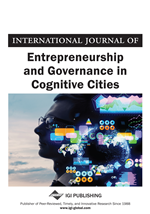 International Journal of Entrepreneurship and Governance in Cognitive Cities (IJEGCC)