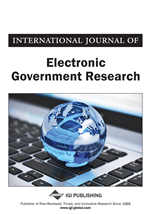 The Scholarly Literature on E-Government: Characterizing a Nascent Field