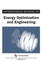 International Journal of Energy Optimization and Engineering (IJEOE)
