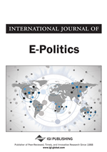 The Politicization of Selfie Journalism: An Empirical Study to Parliamentary Elections