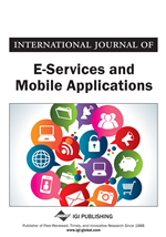 International Journal of E-Services and Mobile Applications (IJESMA)