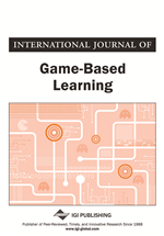 International Journal of Game-Based Learning (IJGBL)