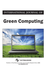 Green Enterprise Architecture using Environmental Intelligence