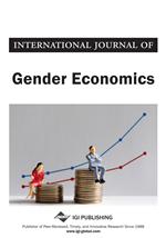 International Journal of Gender Economics (IJGE)