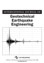 International Journal of Geotechnical Earthquake