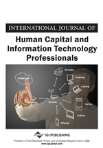 Attitudes and Work Environment Factors Influencing the Information Technology Professionals' Work Behaviors