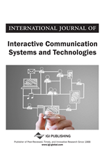 International Journal of Interactive Communication Systems and Technologies (IJICST)