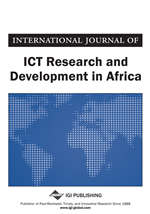 Challenges and Prospects of ICT Use in Agricultural Marketing: The Case of East Hararghe Zone, Oromia National Regional State, Ethiopia