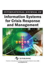 International Journal of Information Systems for Crisis Response and Management (IJISCRAM)