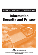International Journal of Information Security and Privacy (IJISP)