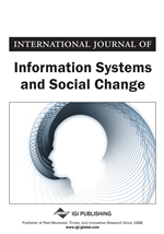 International Journal of Information Systems and Social Change (IJISSC)