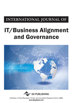 Analysing the Impact of Enterprise Governance of IT Practices on Business Performance