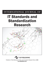 The Work of an International Standardization Consortia: Paths Towards its Current Structure