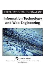 International Journal of Information Technology and Web