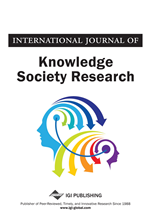 International Journal of Knowledge Society Research (IJKSR)