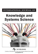 International Journal of Knowledge and Systems Science (IJKSS)