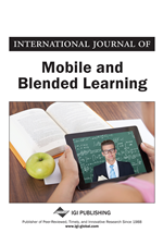 International Journal of Mobile and Blended Learning (IJMBL)