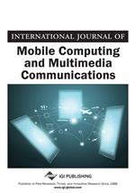 International Journal of Mobile Computing and Multimedia Communications (IJMCMC)