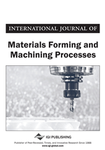 Multi-Objective Optimization of Abrasive Waterjet Machining Process Parameters Using Particle Swarm Technique