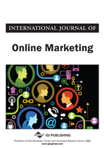 The Visual-Cognitive Model for Internet Advertising in Online Market Places
