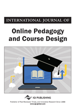 Interpreting Experiences of Students Using Educational Online Technologies to Interact with Students in Blended Tertiary Environments: A Phenomenological Study