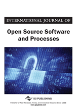International Journal of Open Source Software and Processes (IJOSSP)