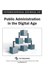 The Influence of Government Capacity on E-Services Diffusion at Municipal Level in New Jersey