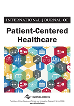 International Journal of Patient-Centered Healthcare (IJPCH)