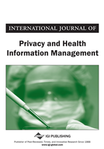 Maturity in Health Organization Information Systems: Metrics and Privacy Perspectives