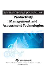 International Journal of Productivity Management and Assessment Technologies (IJPMAT)